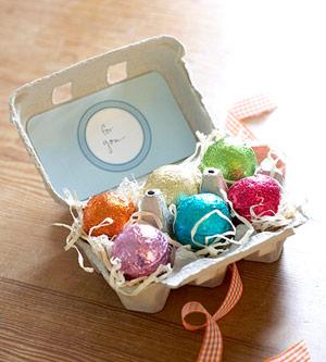 Egghostess