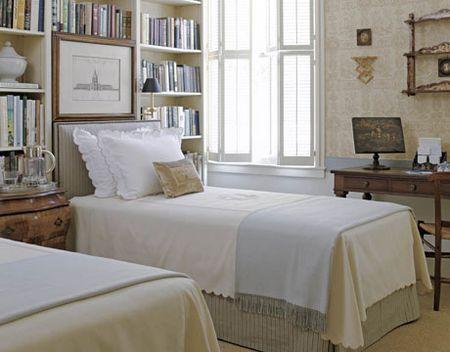 Twinbedroom.housebeautiful